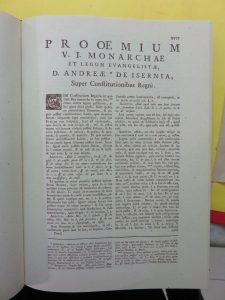 LIBER AUGUSTALIS di Federico II di Hohenstaufen  Le